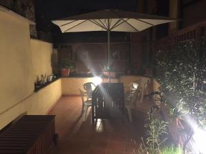 Navona Roman Terrace