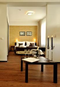 크로이츠발트 호텔 탈린 (Kreutzwald Hotel Tallinn)