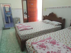Minh Tuan Motel