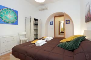 Nice Manzoni Apartment