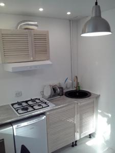 Apartment Pobeda
