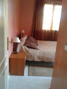 Appartement Cosy Et Confortable