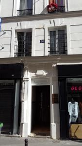 Hôtel Cyrano Voltaire
