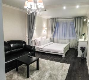 Apartments on Tavlaya