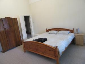 Victorian 1 bedroom apartment - Aigburth