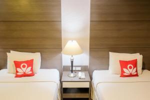 ZEN Premium Roxas Boulevard