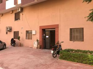 Appartement Duplex Gueliz