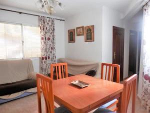 Apartment Maria Zambrano