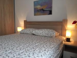 Apartment Yut in Budva