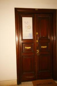 MI.RO Rooms