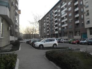 Arena Resting Apartments Belgrade