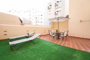 Toros Vieja Apartment with Terrace