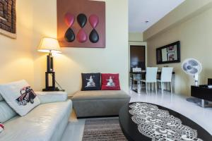 Apartment at Greenbelt Chancellor