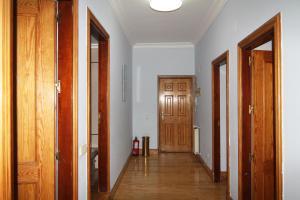 Apartamento Pontejos