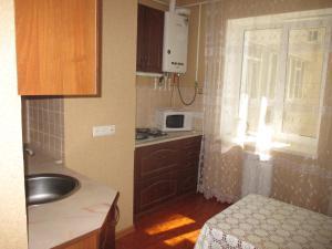 Apartment on Novorossiyskaya 232