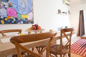 Colon Apartment Malaga flat