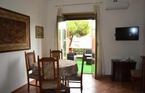 Carlo & Maria's Home