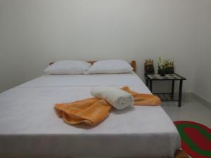 Costanera 2 Cacique Hostel and Suits Asuncion