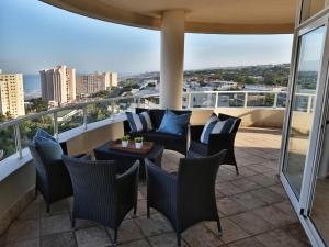 804 Oysters Apartment in Umhlanga