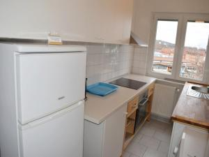 AB Apartment Objekt 13