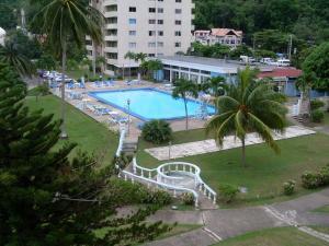 Oceanview Apartment 13c