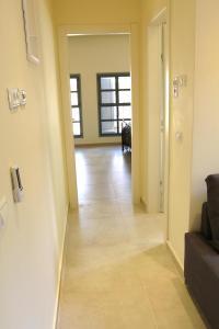Lobby/Rezeption in der Unterkunft Authentic apartment in Acre