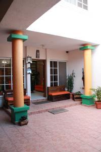 Hotel Casa Las Lomas