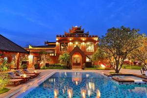 Myanmar Treasure Resorts Bagan