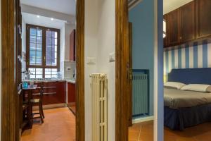 Gianicolo's Hill Suite Apartment