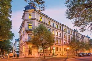 novum hotel am bonh fferplatz deutschland dresden. Black Bedroom Furniture Sets. Home Design Ideas