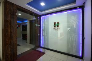 Hotel Hillton Inn
