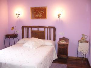 A room at Casa Maseda
