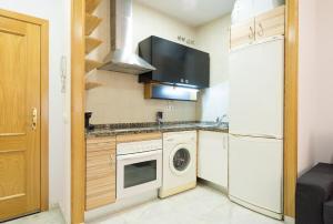 MalagaSuite Showroom Apartments - San Quintin