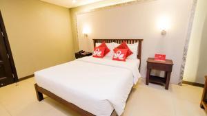 ZEN Rooms Poblacion