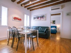 Arsenale Apartment