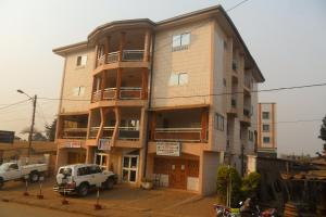 Jeps Hotel Bamenda