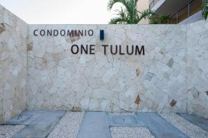 Condo One Tulum by KVR