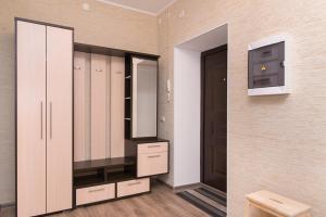 "Фасад или вход в ""SelimVseh"" Apartment at Soyuznaya"
