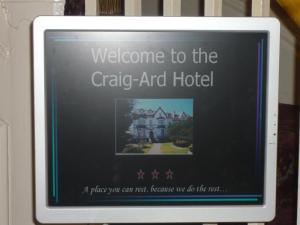 Craig-Ard Hotel
