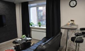 Apartment on Vorovskogo 13