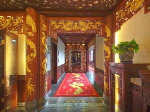 Han Dynasty Boutique Hotel