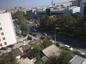 Bishkek West Apartment Plaza