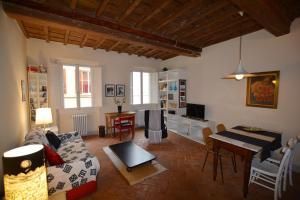 San Gallo Musician Apartment