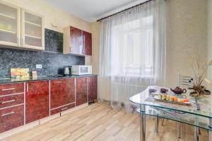 Apartment Tambovskaya
