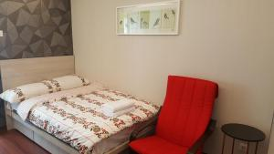 Papilukas Room
