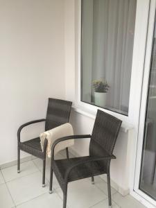 Apartments Leonova