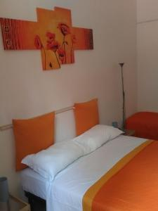 Rooms in Trastevere