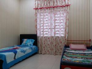 The Louvre Homestay