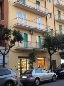 Apartment Hilltop
