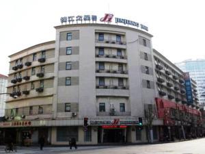 Jingjiang Inn Shanghai Henglong Plaza